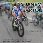 Beseda s Janem Bártou - cyklistickým závodníkem