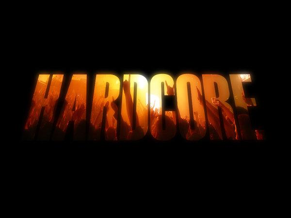 Hardcore v Tišnově