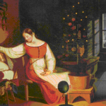Hrad Pernštejn - Vánoce na sýpce
