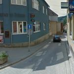 Vyjádření města Tišnov k jednosměrné Mlýnské ulici