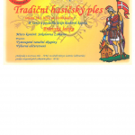 Hasičský ples na Lomnici 2014