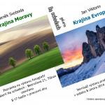 Krajina Moravy, krajina Evropy - výstava v Tišnově