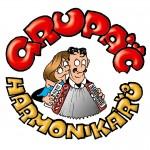Grupáč harmonikářů v Čebíně 2014