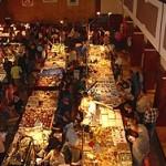 XXXIX. Mezinárodní expozice minerálů v Tišnově 2014