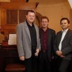 Trio od Sv. Jakuba v Tišnově