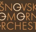 Tišnovský komorní orchestr na Slavnostech 2014