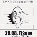 Pink Floyd revival v Tišnově