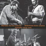 Jazzový večer s Parker/Parker/Prucnal Trio (USA/US/PL) v Tišnově