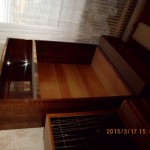 Inzerce: Prodej staršího nábytku v Tišnově